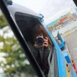 朱香   トラック写真家
