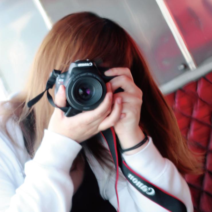 トラック写真家