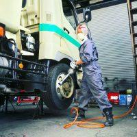 粉すけ | トラック整備士