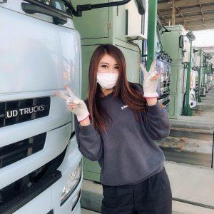 Yuu | 海コントレーラー運転手