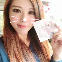 Yuu | Lady5ステッカー